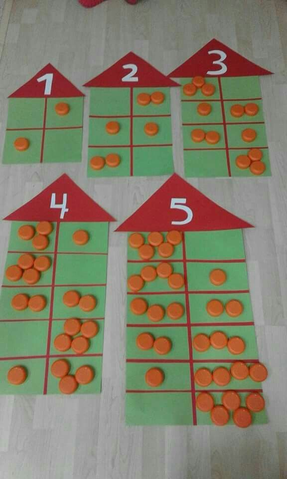 Love this tens frames idea great for subitising, addition, subtraction & number facts