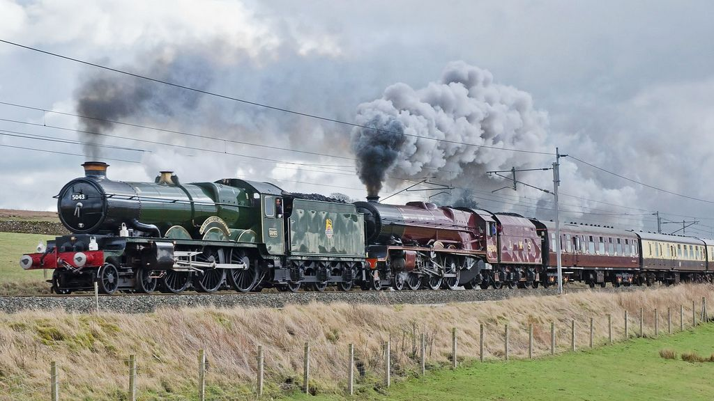 Raw Power /by DWH284 #flickr #steam #engine