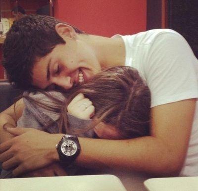 Cute Couple Hugs Tumblr | www.pixshark.com - Images ...