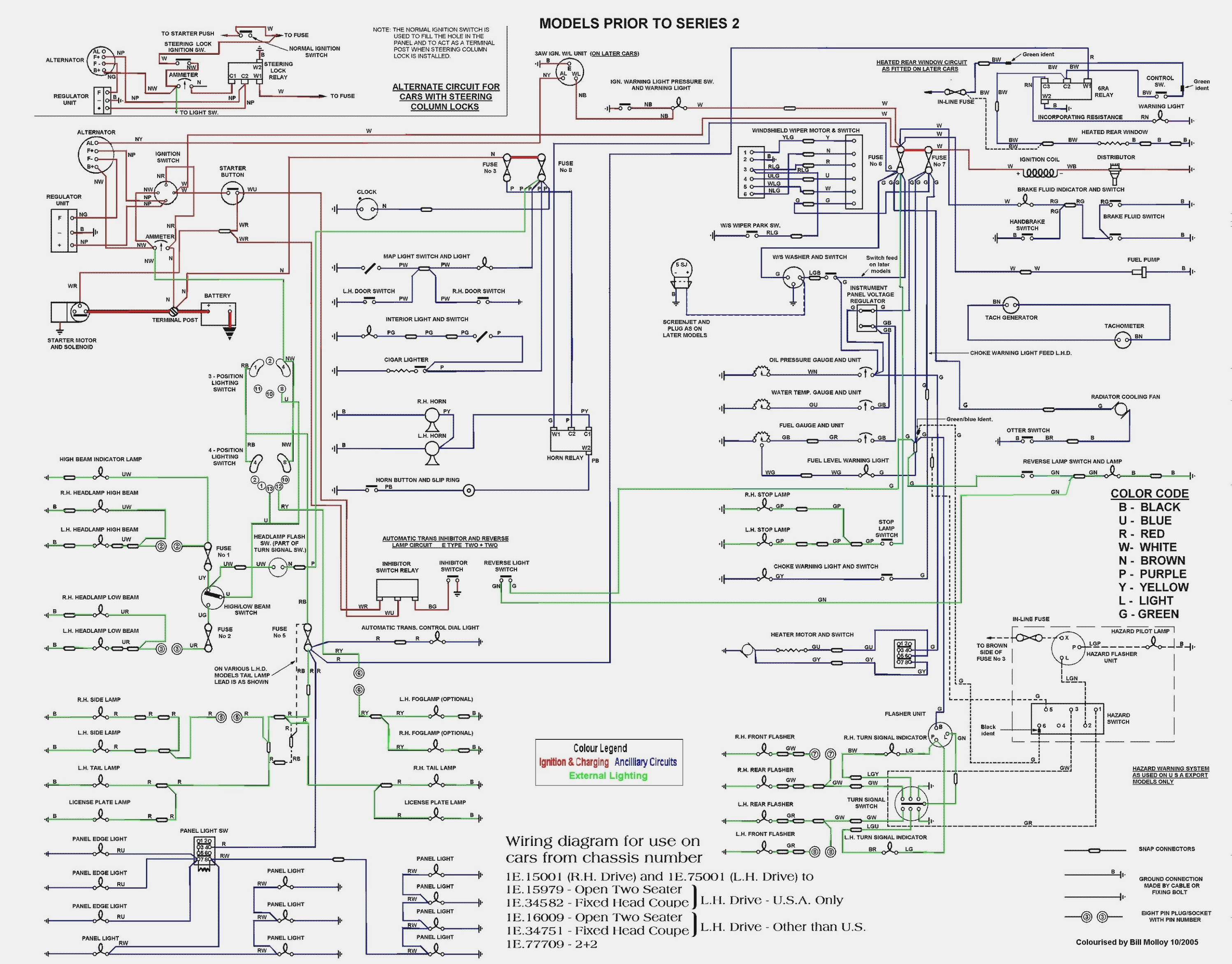 New Types Of Wirings Diagram Wiringdiagram Diagramming