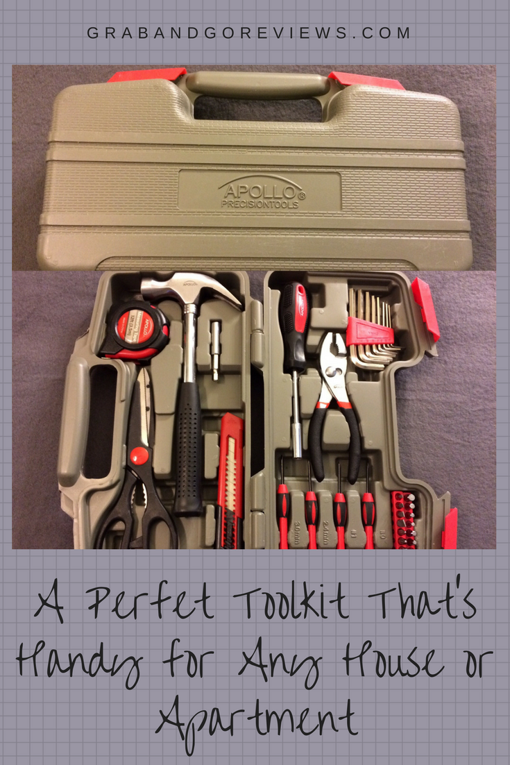 Why You Should Consider Purchasing This Apollo Tool Kit ...