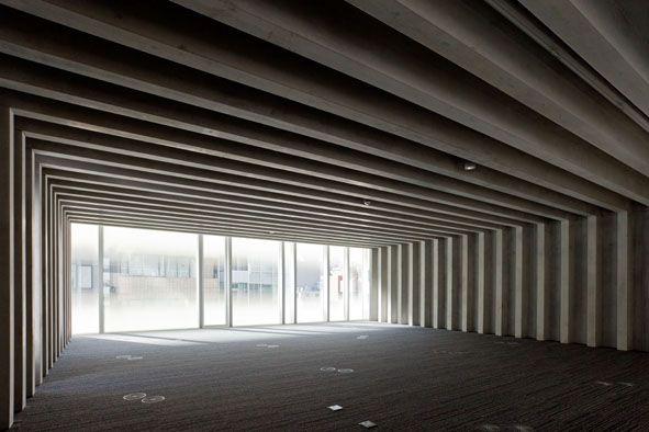 Jun'ichi Ito Architect & Associates