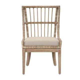 Great Gray Manor Victor Grey Set Of 2 Dining Chairs | Overstock.com Shopping   The