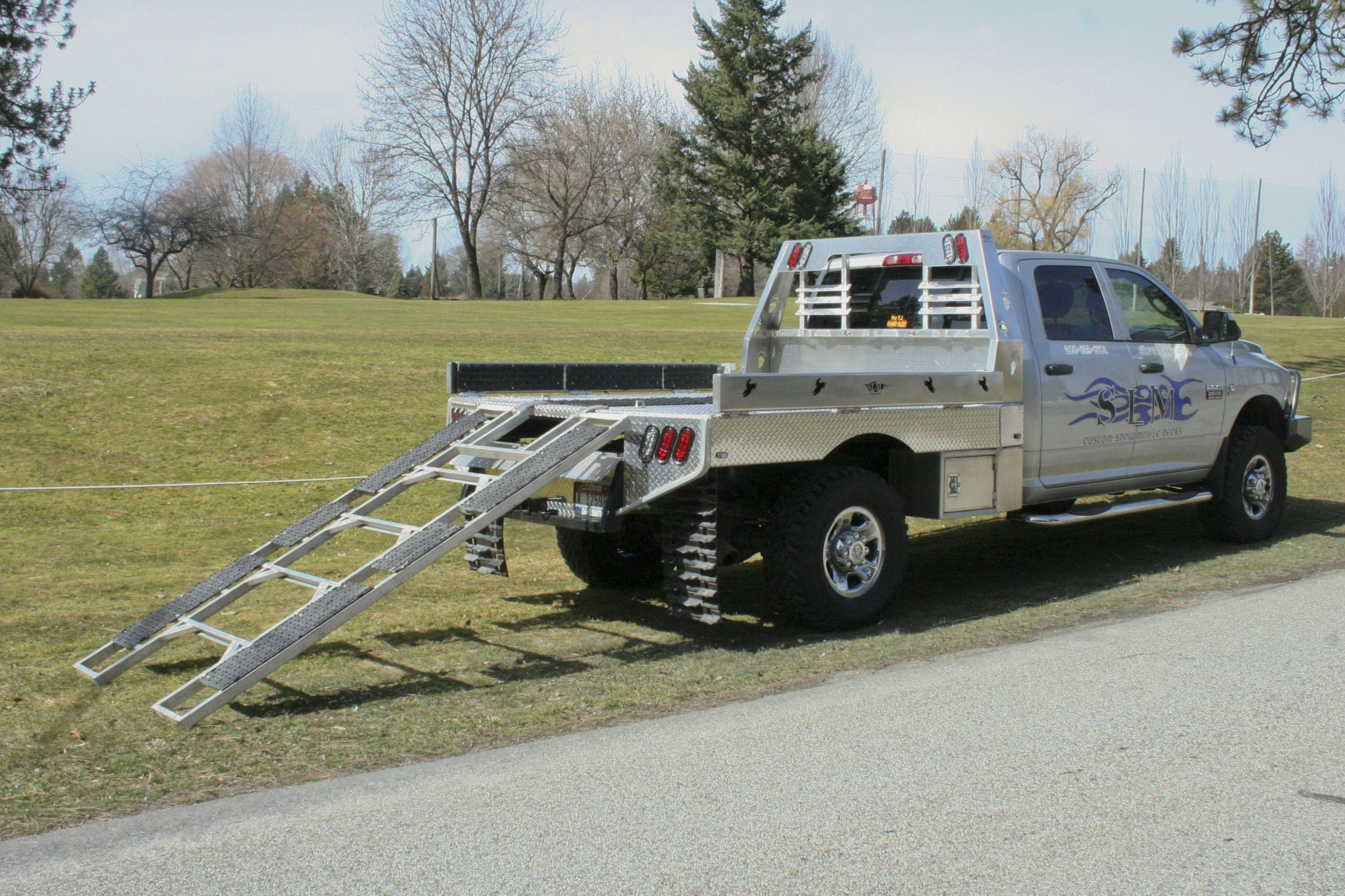 Gallery Truck accesories, Truck flatbeds, Truck bed