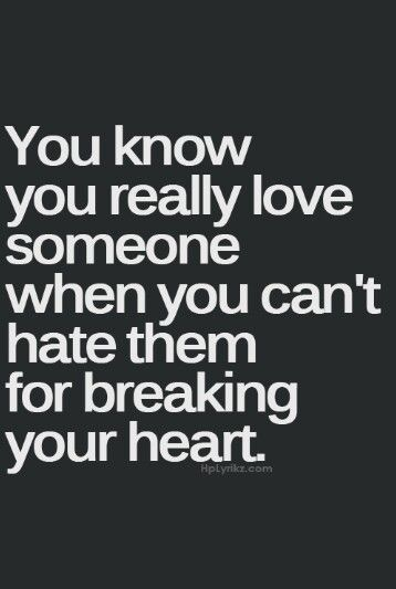True Love Love Quote Aint That The Truth Pinterest