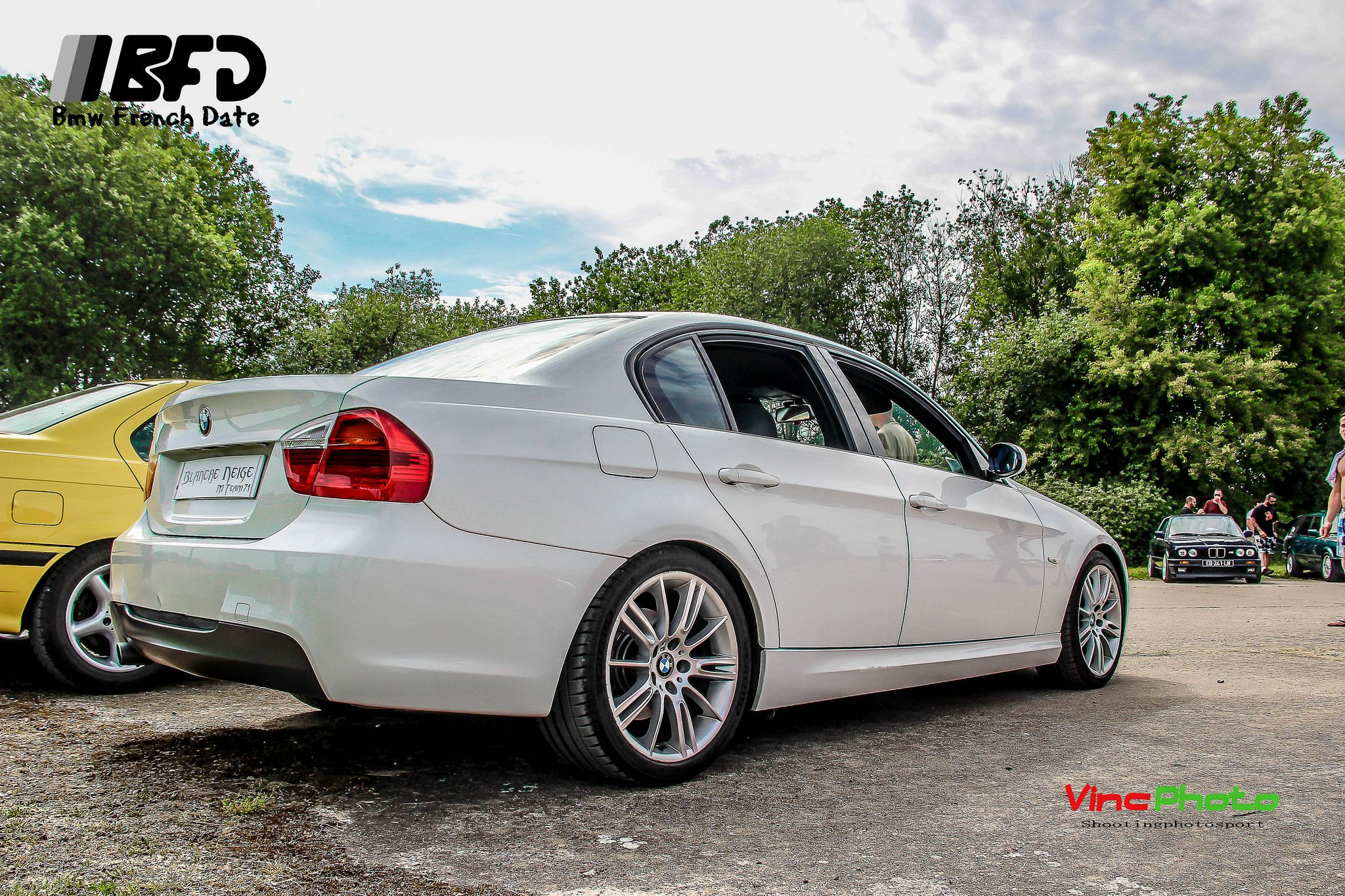 bmw e90 320i sedan mpackage mperformance xdrive. Black Bedroom Furniture Sets. Home Design Ideas