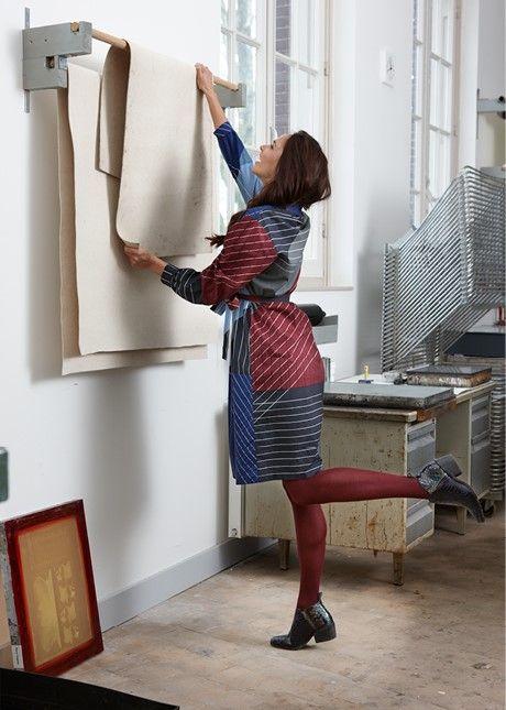 Get inspired - Red-Rag women - winter 2015