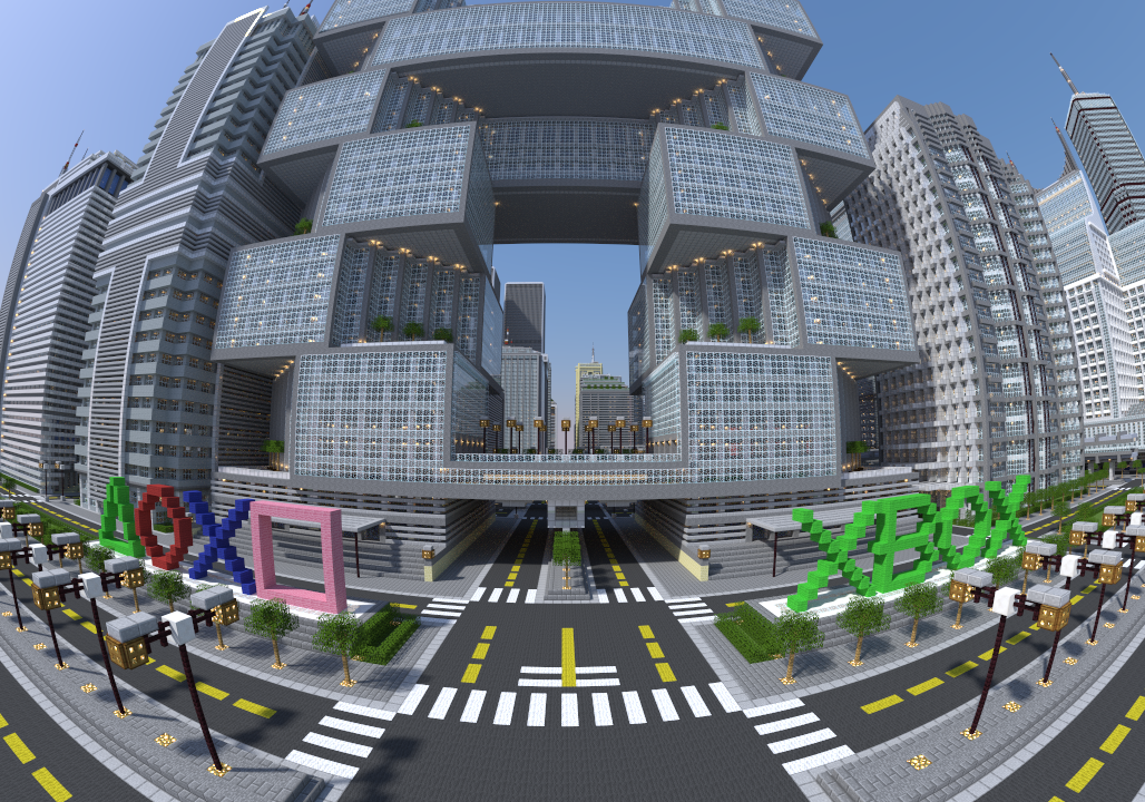 Titan City  Xbox 360