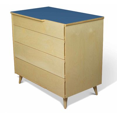 High Quality Seeking To Replace My Old Ikea Dresser With A Modern Style In Light Wood. A  Good Prospect: True Modern Dresser In Grey Awesome Ideas