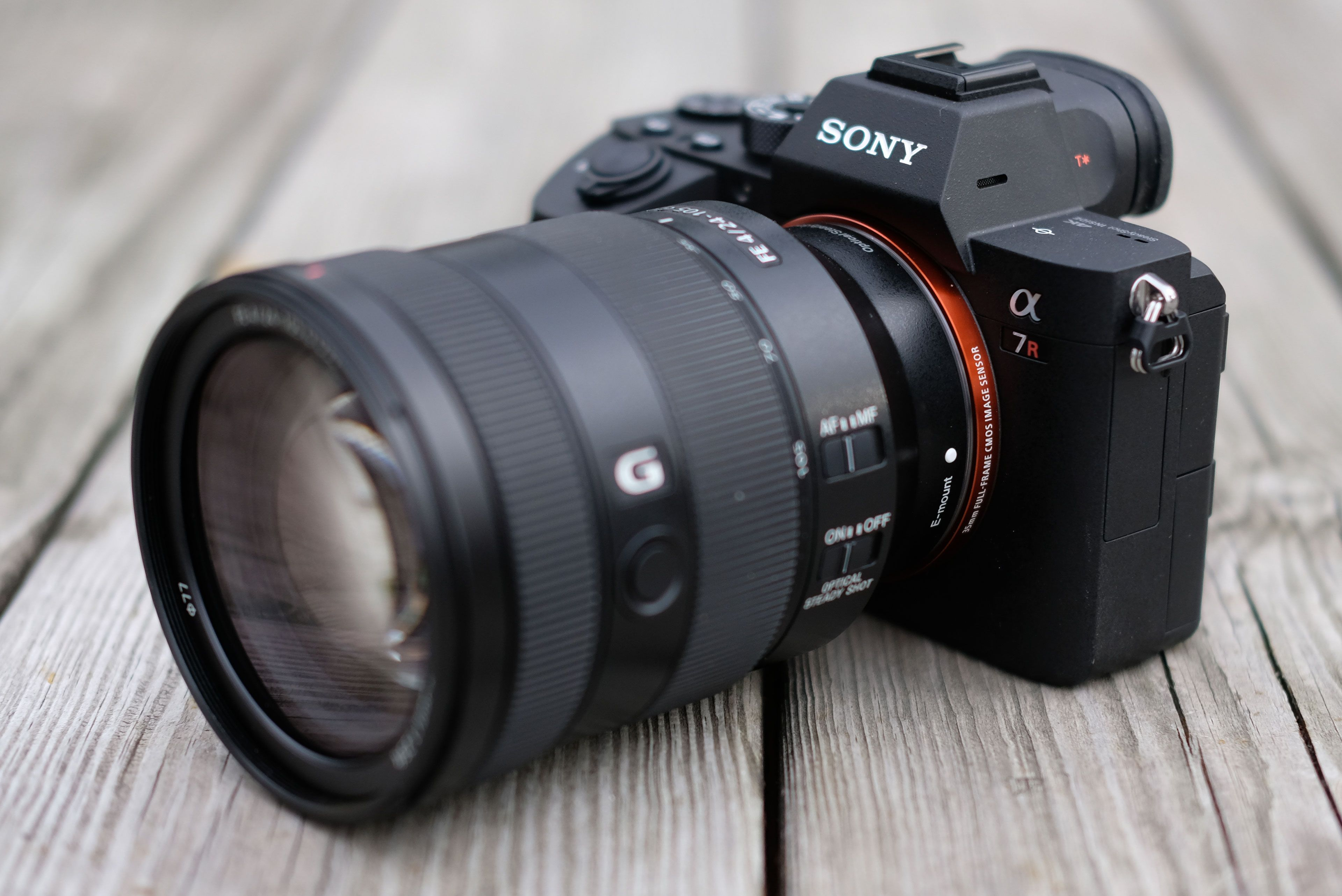 Looking for a Sony A7r III review? Find out if 42 Megapixels, 4k ...
