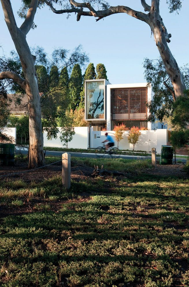 Elegant Hunter House By Darren Carnell Architects Pictures Gallery