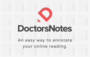 Az Launches Doctorsnotes Online Medical Literature Tool Digitaslbiastrazeneca Has Launched A New Web Tool To Help Heal With Images Healthcare Marketing Literature Medical