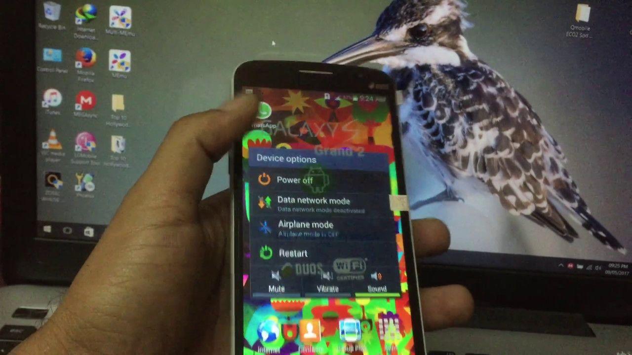 How to Hard Reset Samsung Galaxy Grand 2 Sm-G7102 | Online Money