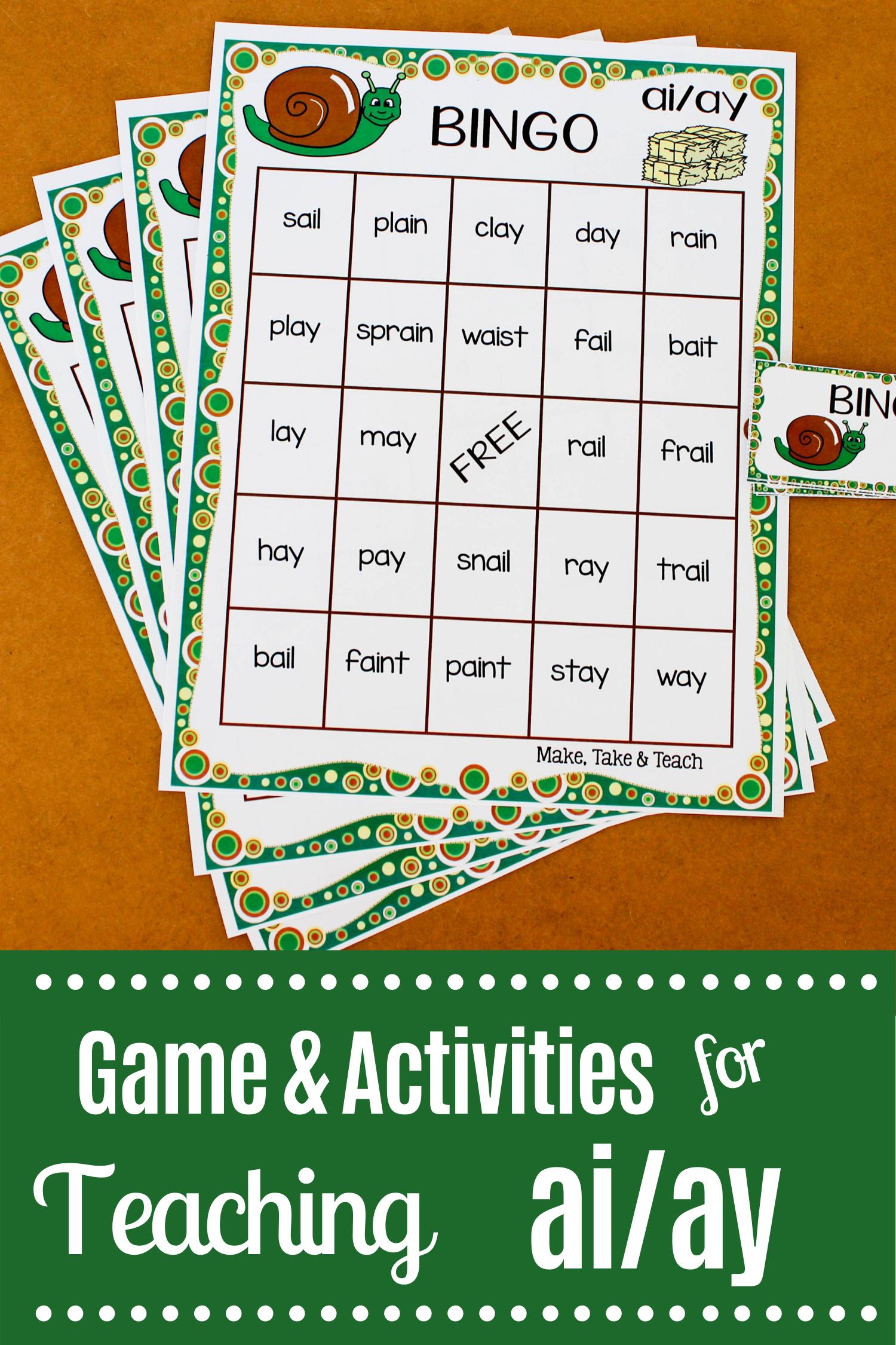 Pin On Third Grade Vowel Teach Activities