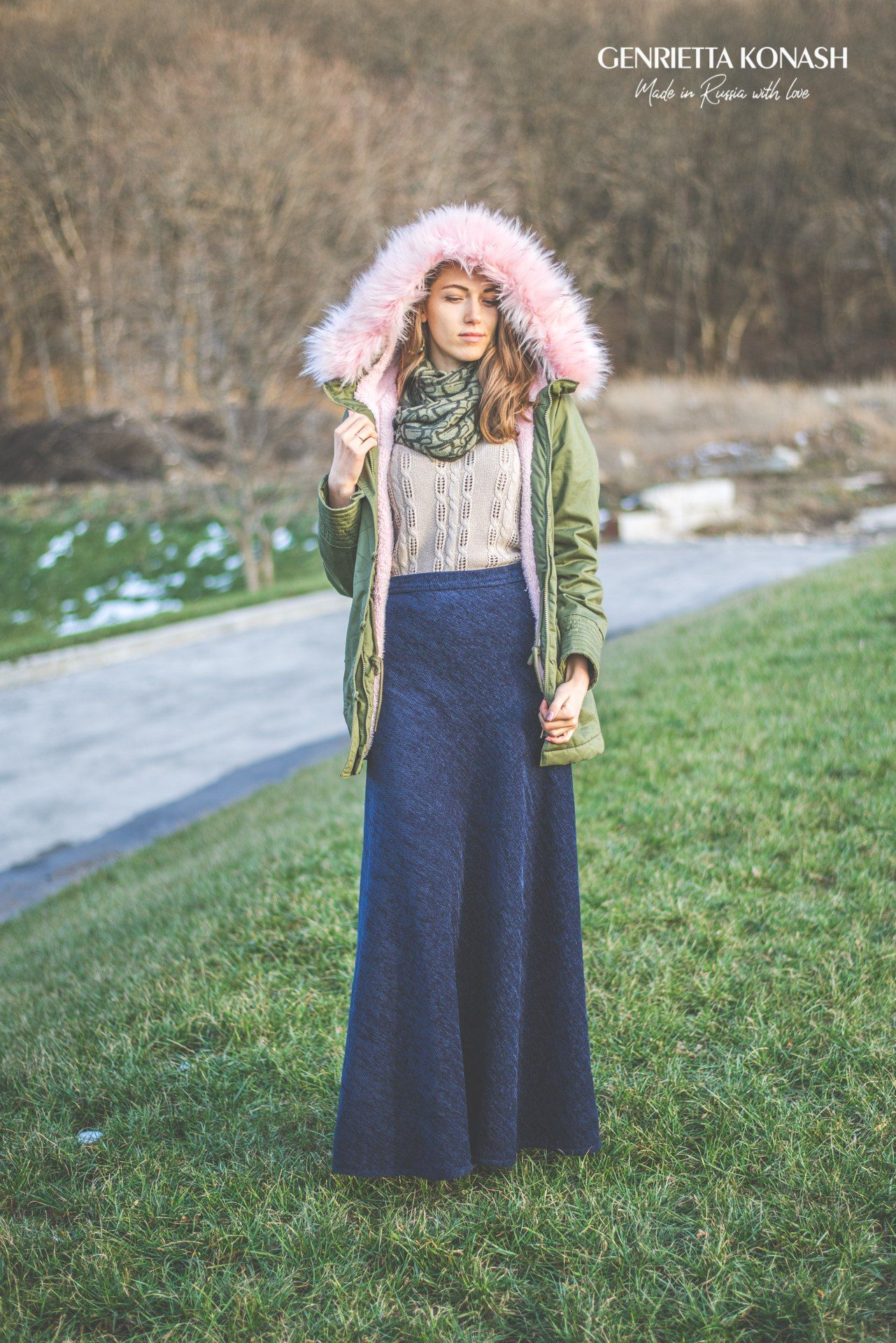 With what to wear a skirt half-sun: combination, interesting ideas and recommendations of professionals