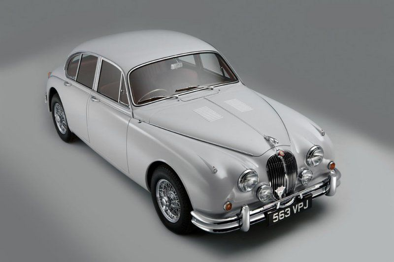 Jaguar Daimler Double Six 5.3 Coupe Coombs | Car wishlist black ...