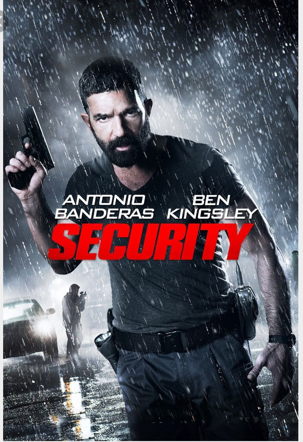 Security 2017 Really good movie!!!! Full movies online