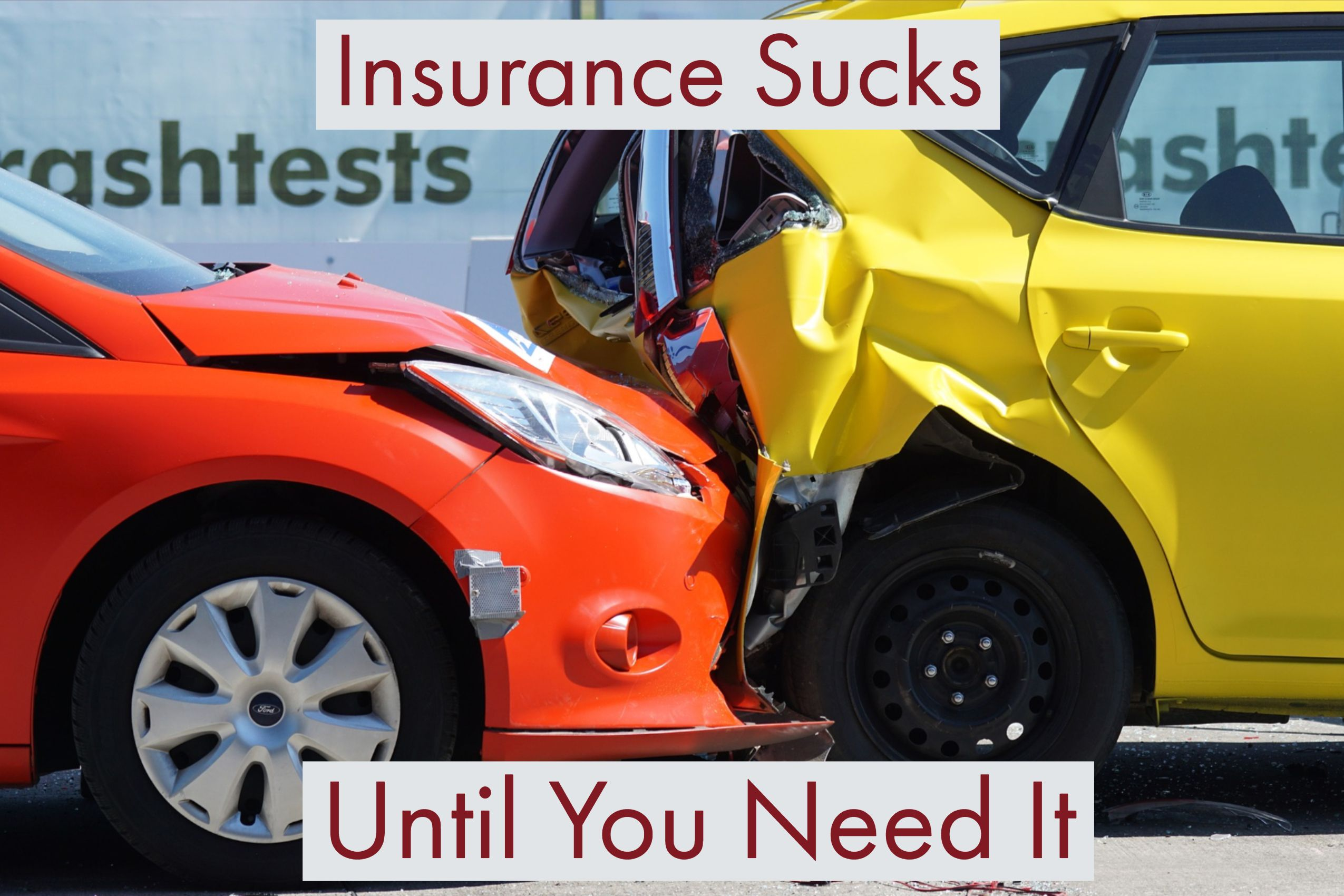 8 steps to follow when you get into an accident 520917