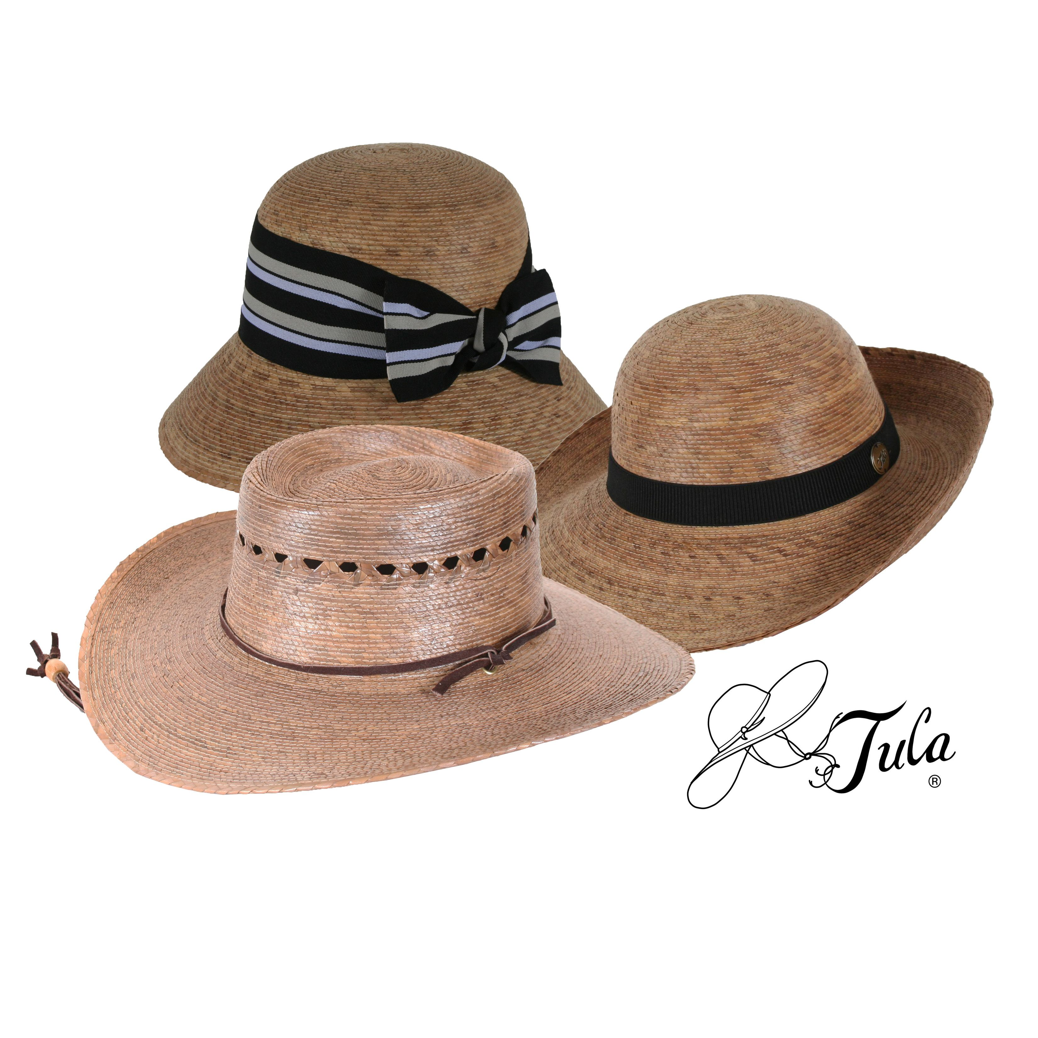 3e9f381c Just a few of the lovely sun protective hats by Tula. Styles for men ...