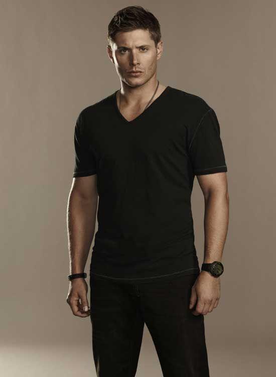 Dean Winchester. Hellooooooo!