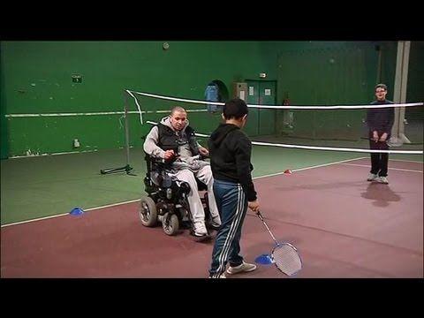 TV BREAKING NEWS Professeur de sport tétratplégique: Je ne vois même pas son handicap selon un élève - 02/03 - http://tvnews.me/professeur-de-sport-tetratplegique-je-ne-vois-meme-pas-son-handicap-selon-un-eleve-0203/