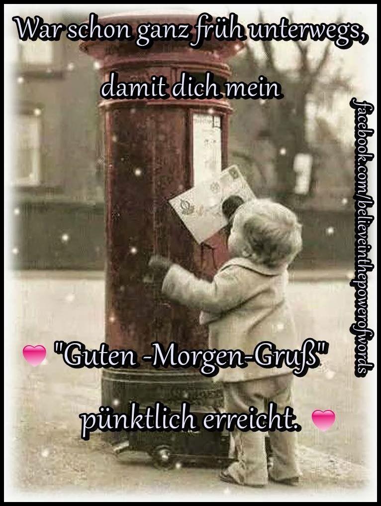 Pin Von Petra Meichelböck Auf Lama Morgen Sprüche Guten