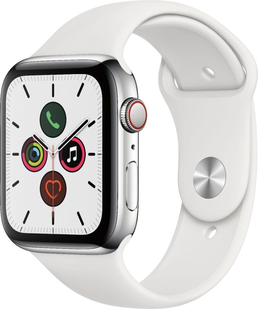 Apple Apple Watch Series 5 (GPS + Cellular) 44mm