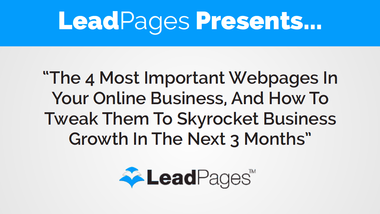 Free webinar with lpleadpagesthanks httpblog free webinar with lpleadpagesthanks http pronofoot35fo Choice Image