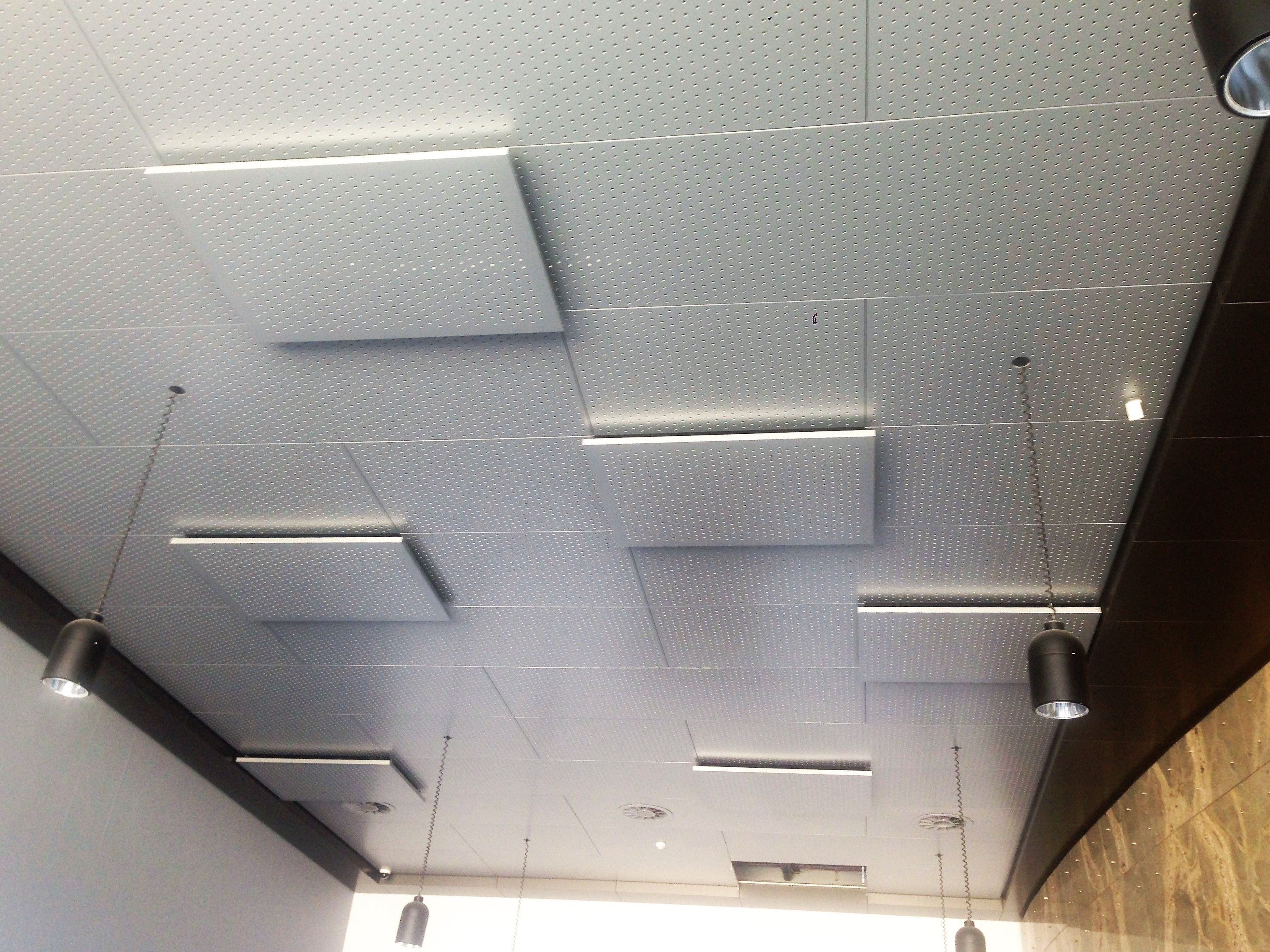 Africa aluminium structural systems installed ceiling structures africa aluminium structural systems installed ceiling structures for claud bosch architects in windhoek namibia using alubond dailygadgetfo Choice Image