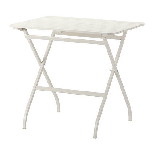 Aed 325 MÄlarÖ Table Outdoor Ikea Perfect For Your Balcony Or Other Small Es As It Can Be Folded Up And Put Away