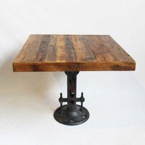Square Bistro Table Foter Furniture Table Furniture Square