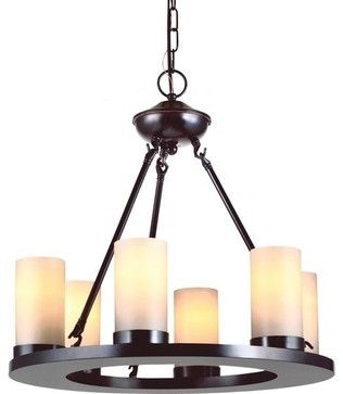 Sea Gull Lighting 31586 Ellington Six