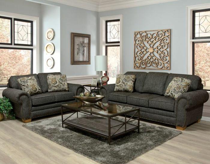 Hervorragend Latte Macchiato Wandfarbe Wohnzimmer Moderne Farbgestaltung