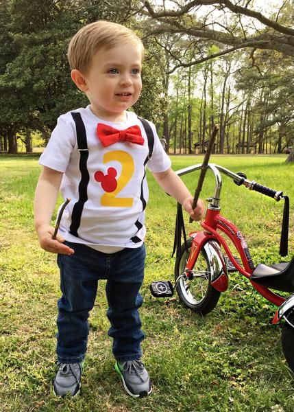 Pin Auf Baby Boy 1st Birthday Outfits