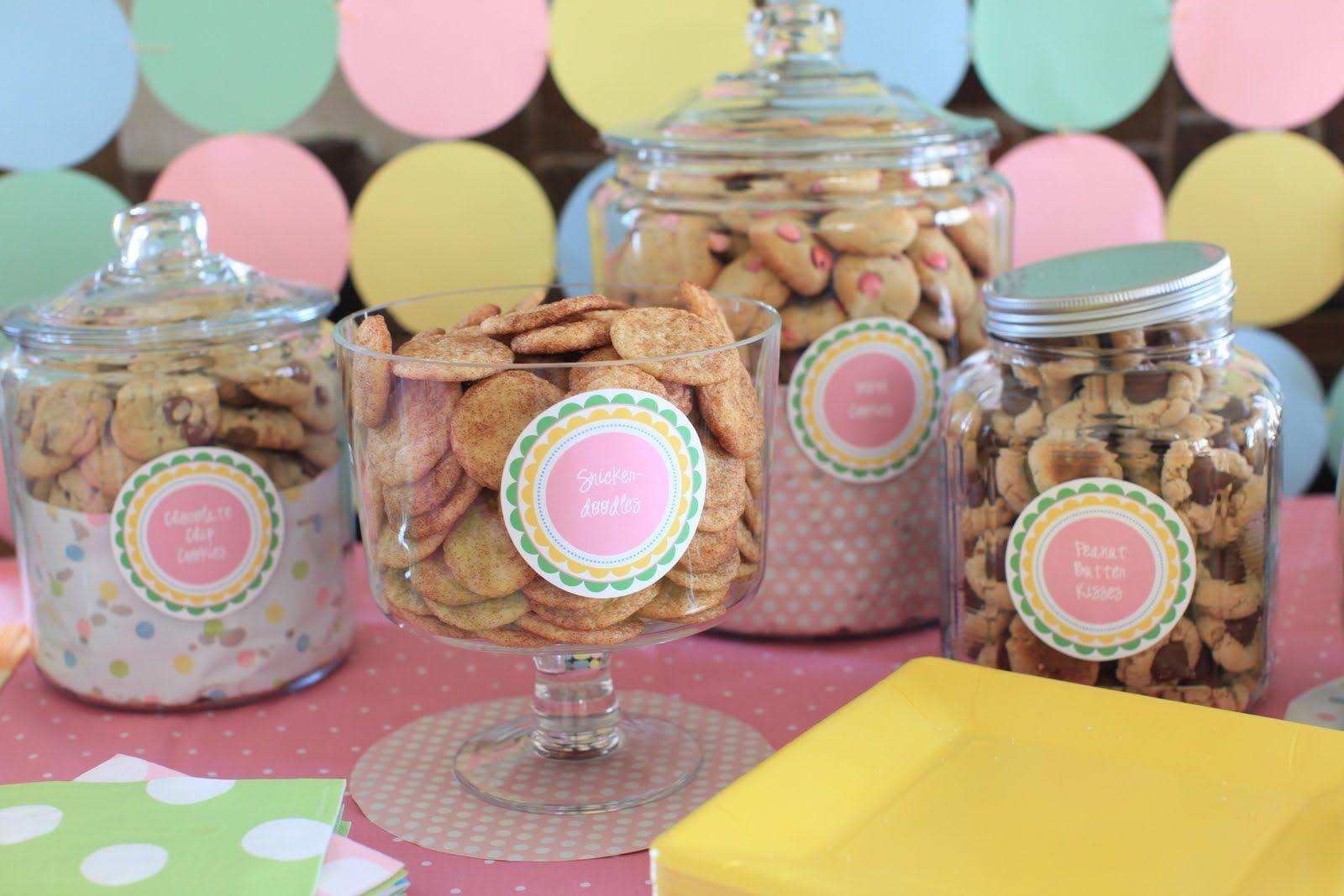 Cookie Jars