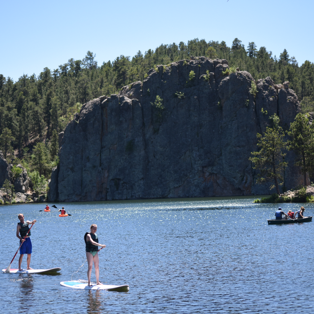 Custer State Park South Dakota Game, Fish, and Parks