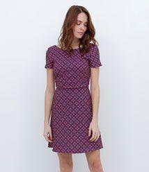 Lojas com vestidos de renda