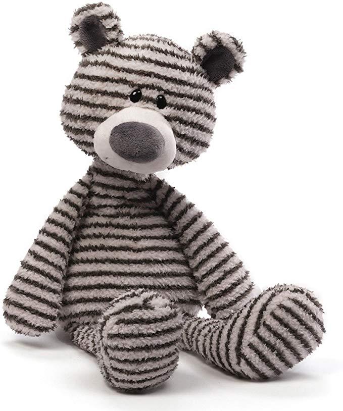 Gund Indigo Teddy Bear Stuffed Animal Plush Deep Purple 12 Love Toys Bear Teddy Bear Stuffed Animal Bear Stuffed Animal Teddy Bear