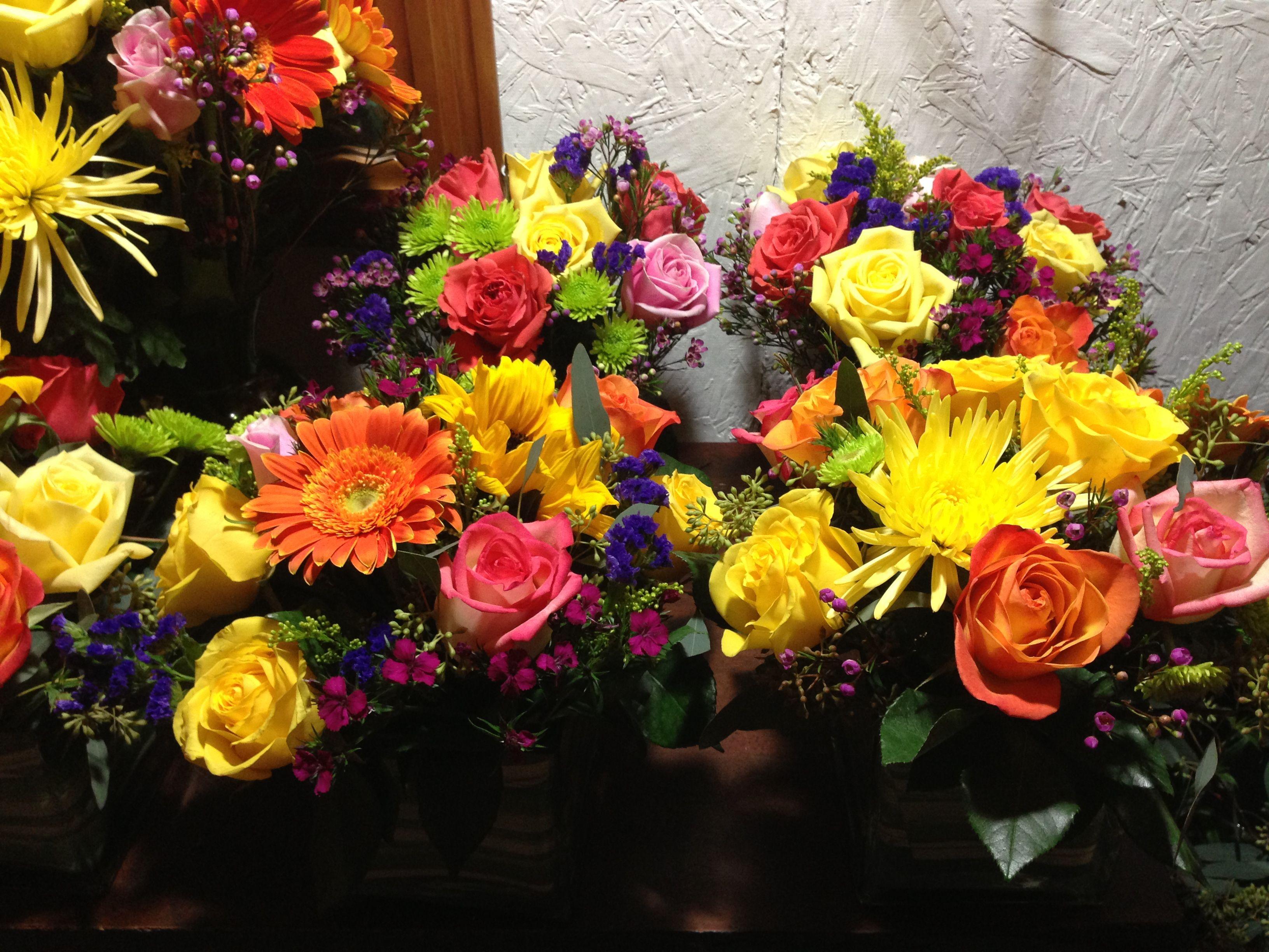 Arrangement costco flowers pinterest costco flowers costco flowers arrangement izmirmasajfo Images