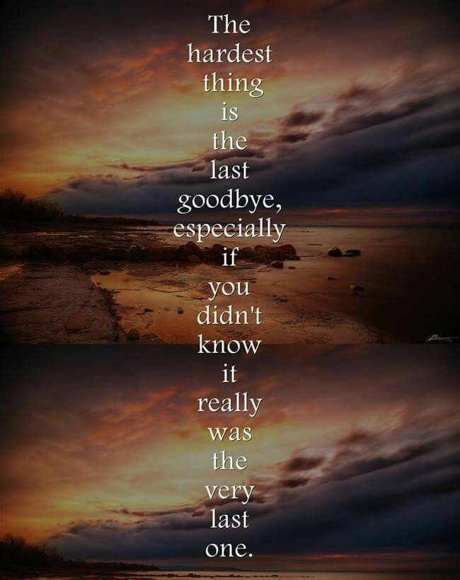 Elegant Sad Love Quotes : QUOTATION U2013 Image : Quotes Of The Day U2013 Life Quote I  Wasnt Ready To Say Goodbye Sharing Is Caring   #Love ...