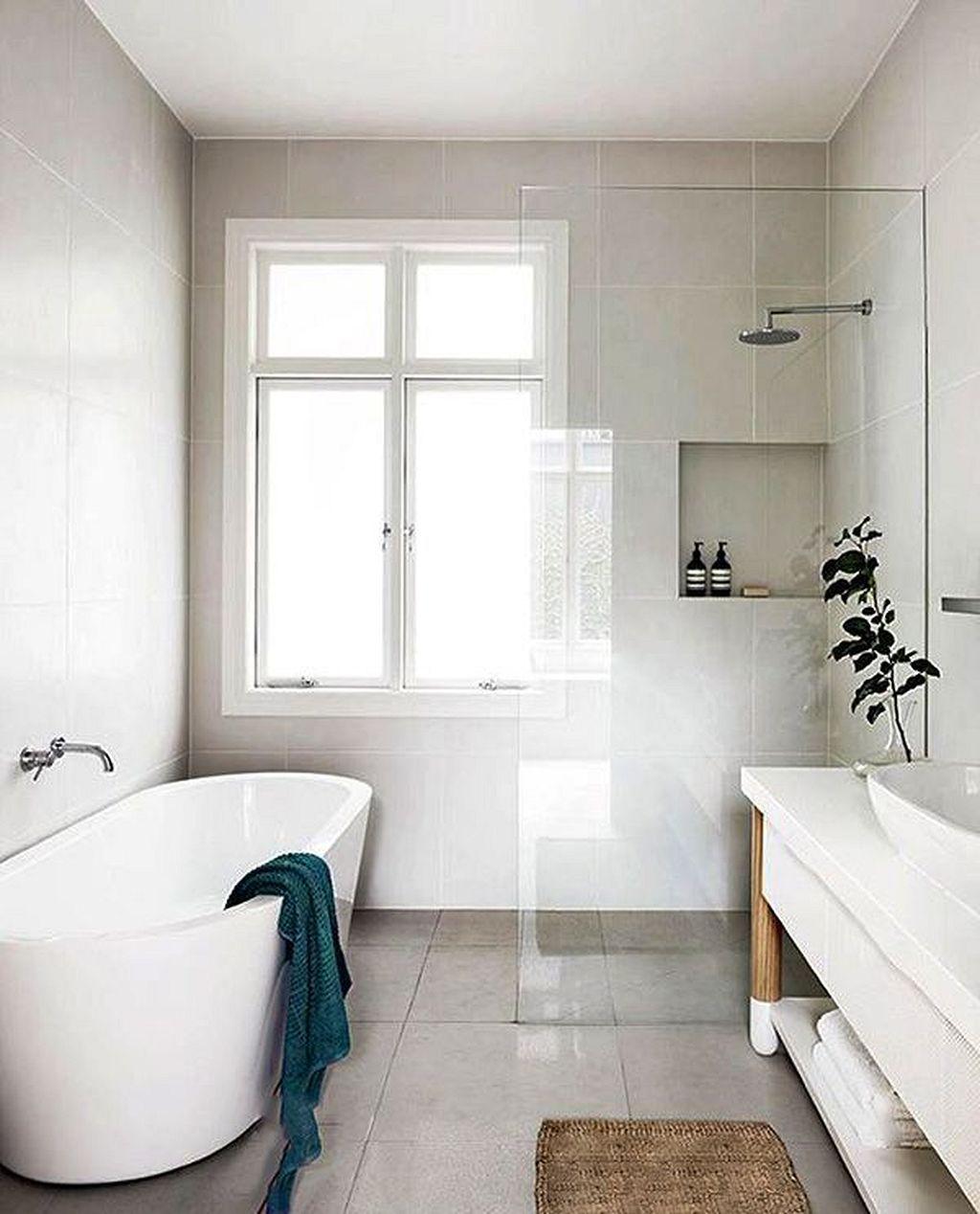Minimalist Bathroom Tutorial: Pin By Kezza Eld On Bathroom Dreams