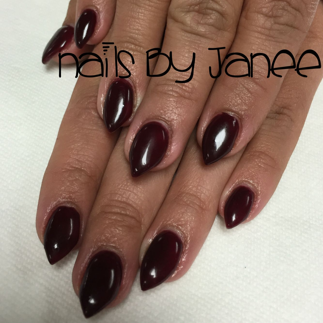 Gel Nails Reno Nevada - Best Nail 2018