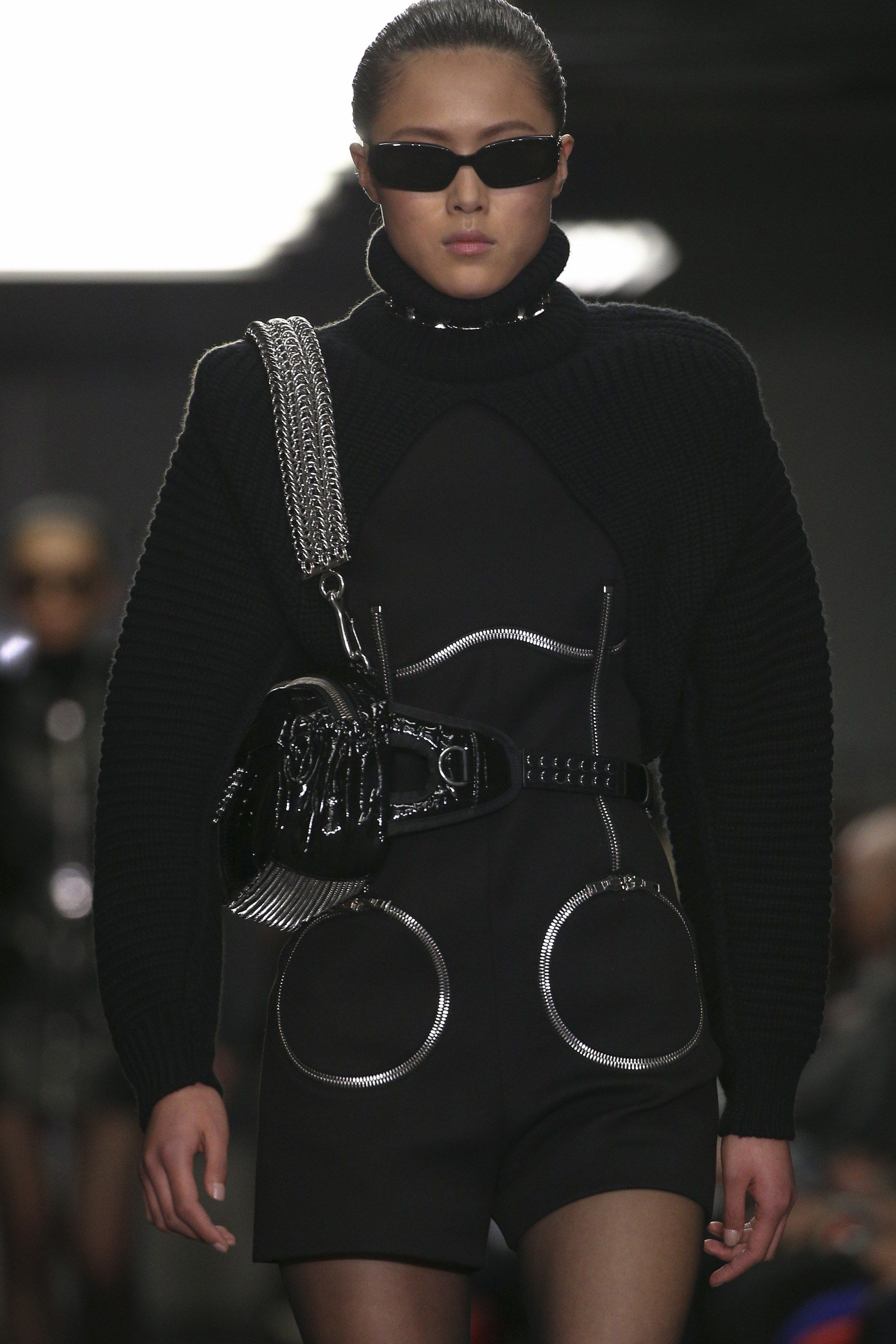 44565050724 Alexander Wang Fall 2018 Ready-to-Wear Collection - Vogue