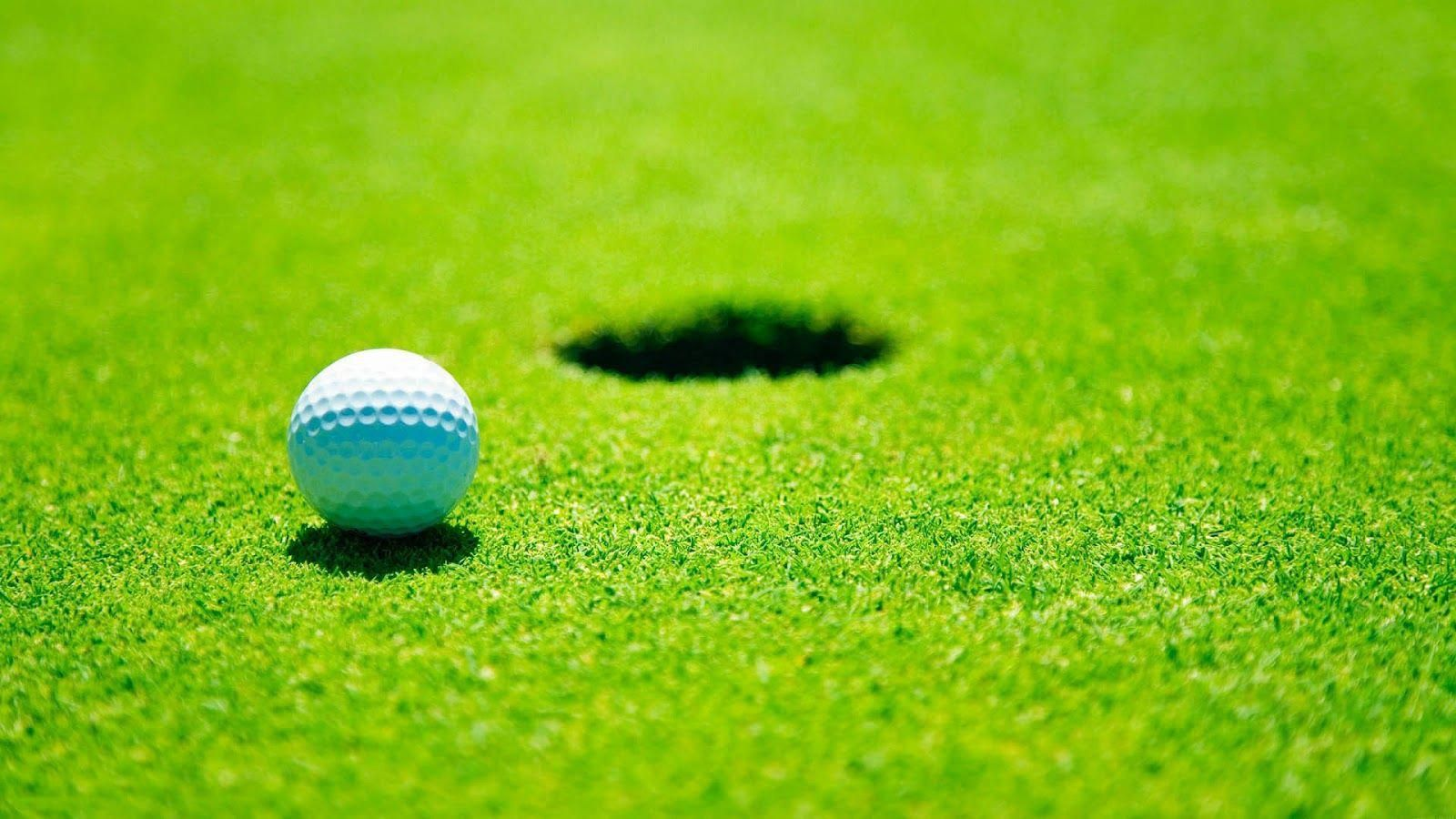 my sports photo album golfcardgame Golf school, Golf