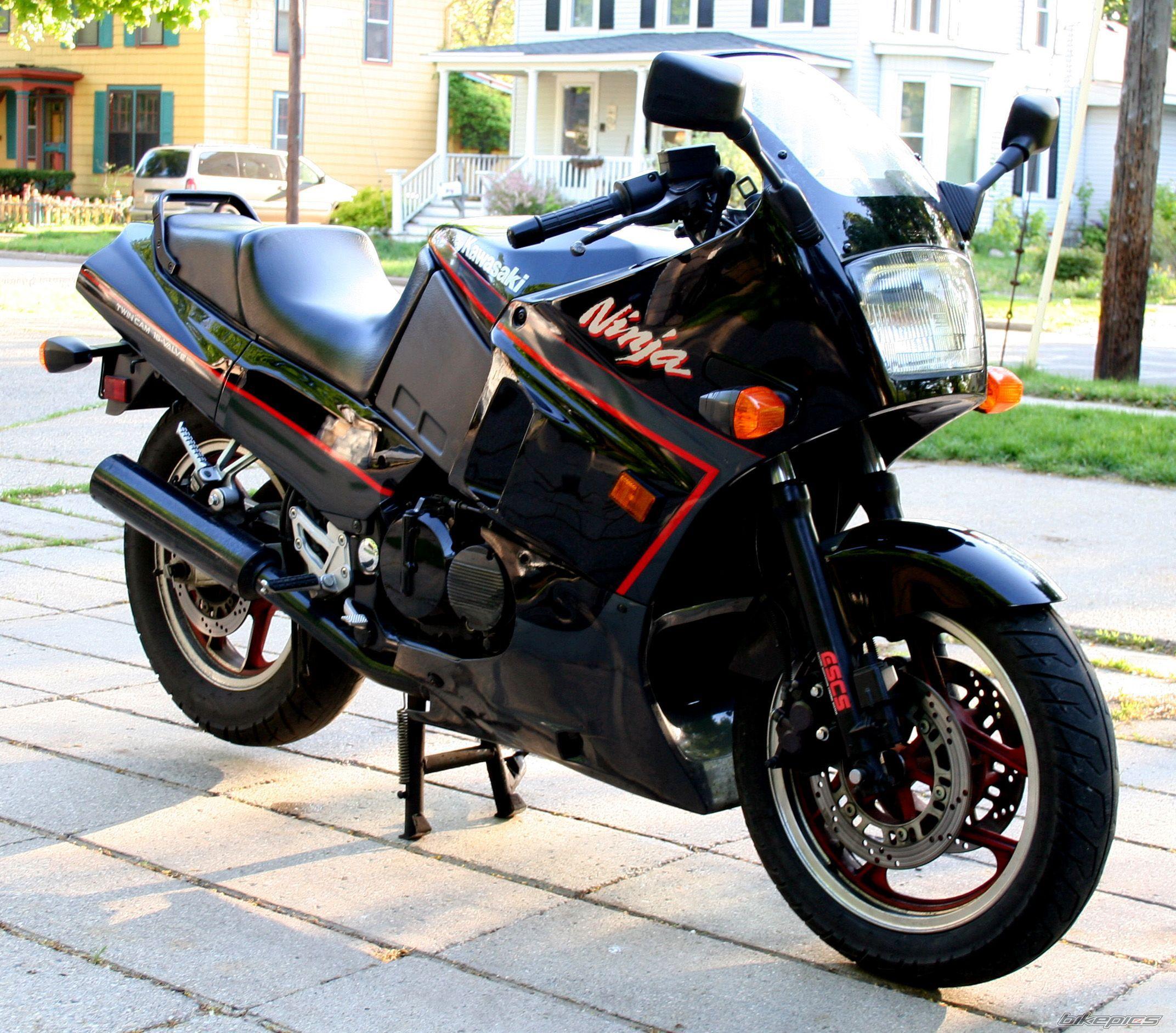 1989 Ninja 600 Related Keywords & Suggestions - 1989 Ninja 600 ...
