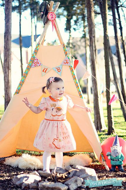 Ruby, 2 years old. by Yes'm Creative, via Flickr