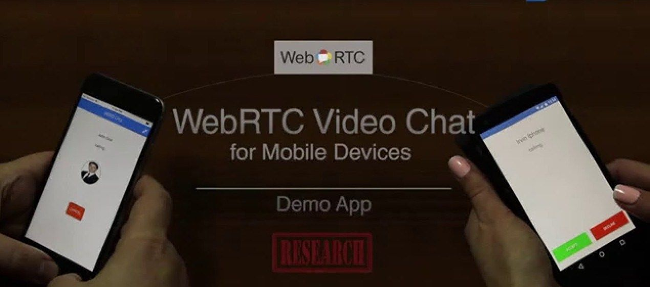 How to Use WebRTC SDK in Native Android App? #webrtc #howto