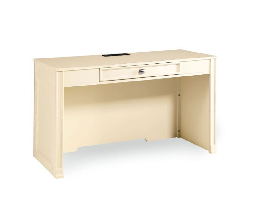 Camden Desk In Buttermilk Finish By American Drew Best Home Office Desk Desk Desk Furniture