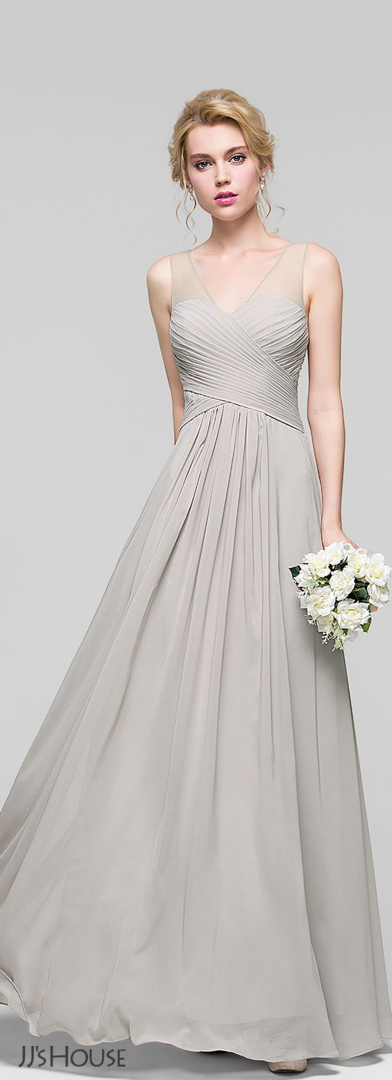 Dresses for guests at a beach wedding  JJsHouse Bridesmaid  MODE   Nuances de gris  Pinterest  Gowns