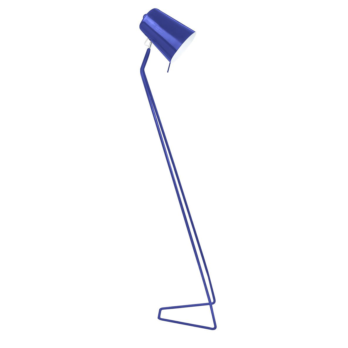 Image result for blue floor lamp sea house pinterest blue image result for blue floor lamp aloadofball Images